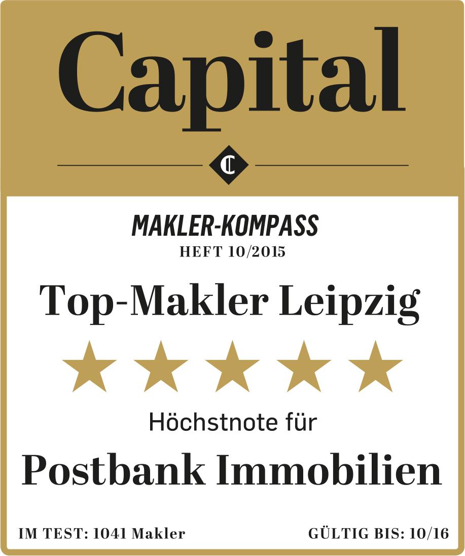Leipzig postbank immobilien der immobilienmakler der for Makler immobilien