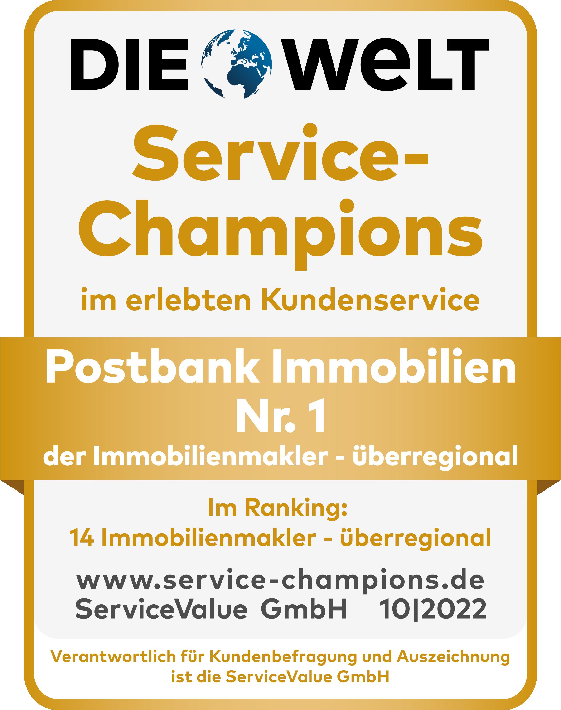 Immobilienangebote - Postbank Immobilien - Der ...